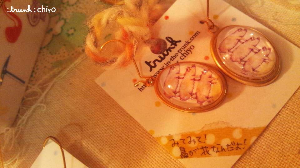 """横浜赤レンガ\""""Rabbit DEPARTMENT\""""店内にてフェア開催中♪_f0223074_23274323.jpg"""