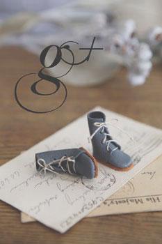 ブルーグレイのブーツ_c0195883_14571847.jpg