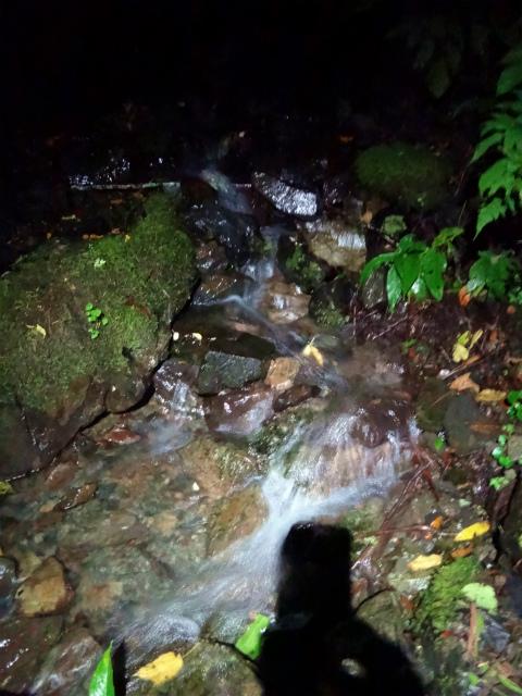 2012/08/29-30 UTMH(Ultra Trail Mount Hotaka)_b0220886_05762.jpg