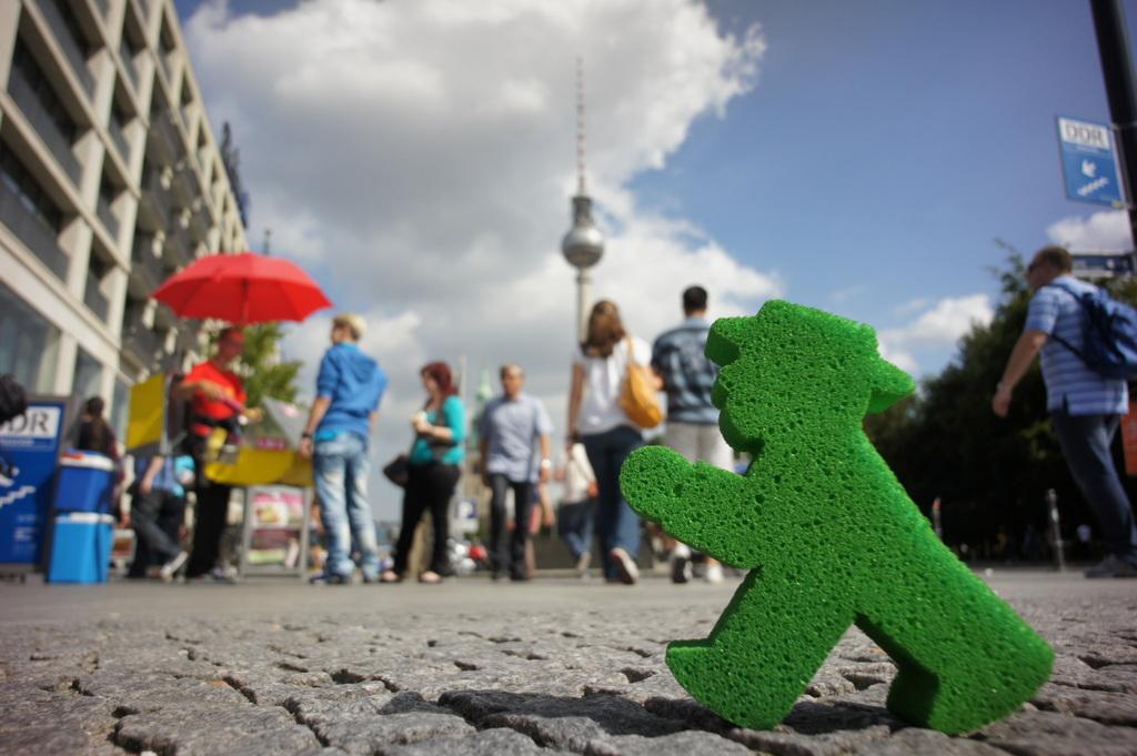 ベルリンのアンペルマン、ですから。_c0180686_23255989.jpg
