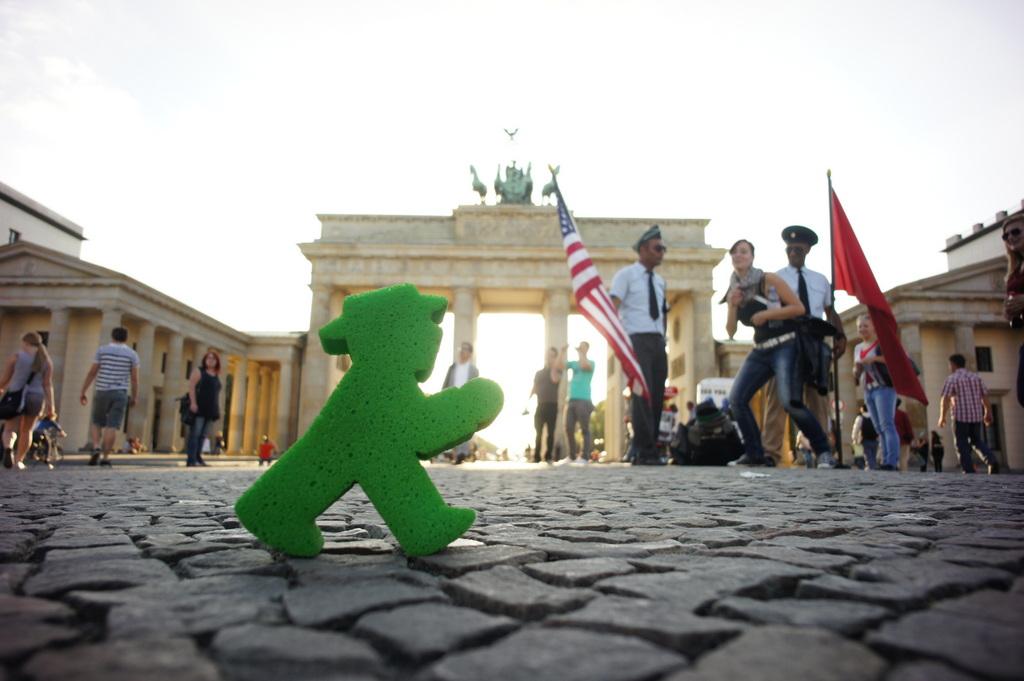 ベルリンのアンペルマン、ですから。_c0180686_23554782.jpg