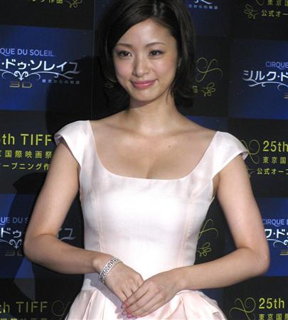 「上戸彩 胸」の画像検索結果