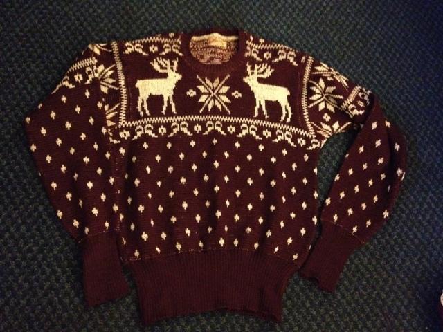 アメリカ仕入れ情報#6 40'S~ジャンセンジャガードセーター&60'Sモヘアカーデ_c0144020_21282247.jpg