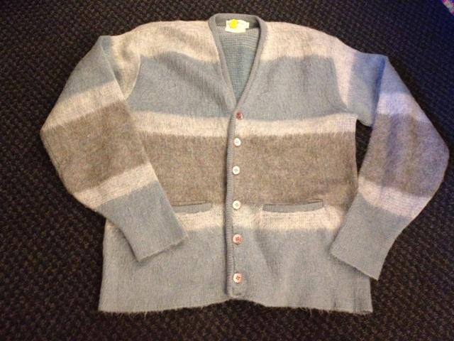 アメリカ仕入れ情報#6 40'S~ジャンセンジャガードセーター&60'Sモヘアカーデ_c0144020_2128547.jpg