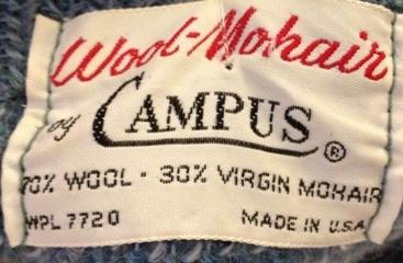 アメリカ仕入れ情報#6 40'S~ジャンセンジャガードセーター&60'Sモヘアカーデ_c0144020_2291543.jpg
