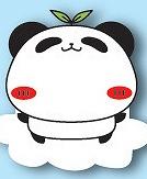 駄菓子コーナーに新キャラクター登場!_e0025035_1359370.jpg