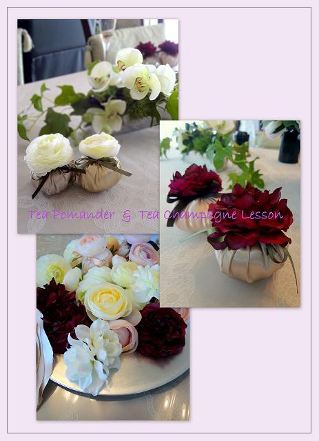 花で彩るティータイム_a0221152_0521176.jpg