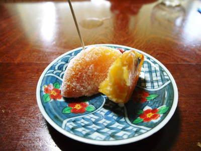 太秋柿 古川果樹園 まさにスイーツの甘味!_a0254656_1873967.jpg