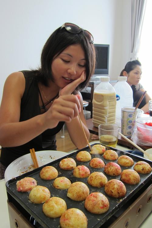 we love takoyaki !_c0153966_17121058.jpg