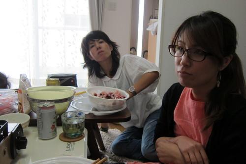 we love takoyaki !_c0153966_1715344.jpg