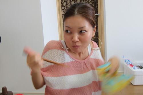 we love takoyaki !_c0153966_17185539.jpg
