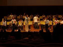 吹奏楽とともに~in金沢(^0^)♪_f0026093_1539937.jpg