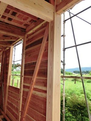 【木の家づくり】 構造見学会のお知らせ_f0227395_11194350.jpg