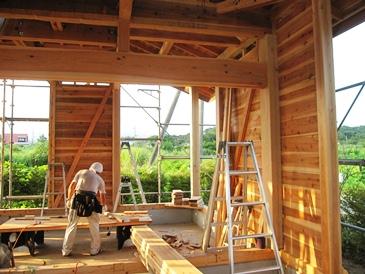 【木の家づくり】 構造見学会のお知らせ_f0227395_11212099.jpg