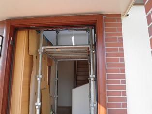 玄関カバー工法_b0232198_141303.jpg