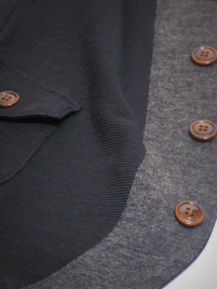 ◆Milano Rib Tailor Vest _e0142928_203130.jpg