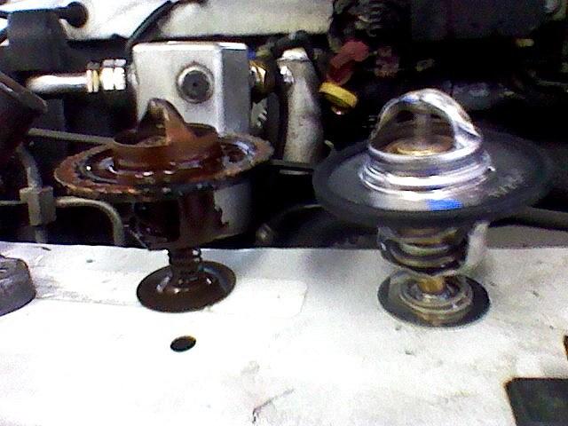 202y シボレー アストロ エンジンチェックランプ_d0171835_1919220.jpg