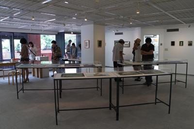 「町田尚子展 instrumental」開催中です!_f0171840_16483371.jpg