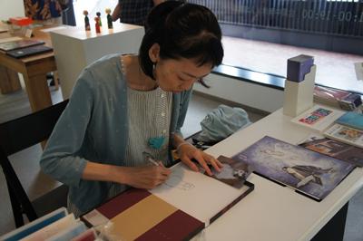 「町田尚子展 instrumental」開催中です!_f0171840_1648412.jpg