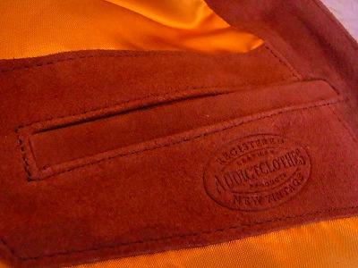 8日 土曜日発売開始 ADDICT CLOTHES NEW VINTAGE_d0100143_23492083.jpg