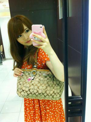 2a53f95dc746 コーチコーデ♡ : with girls委員会 COACH部 レガシーガールズblog