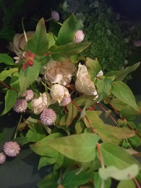 オークリーフ花の教室(落合さんの作品)_f0049672_11464664.jpg