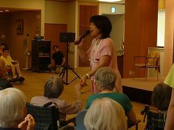 """歌の""""しあわせ宅配便2012""""~in金沢(^o^)/_f0026093_1122233.jpg"""