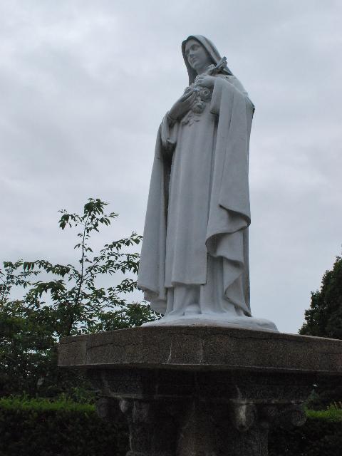 函館トラピスチヌ修道院(函館の建築再見)_f0142606_20142029.jpg