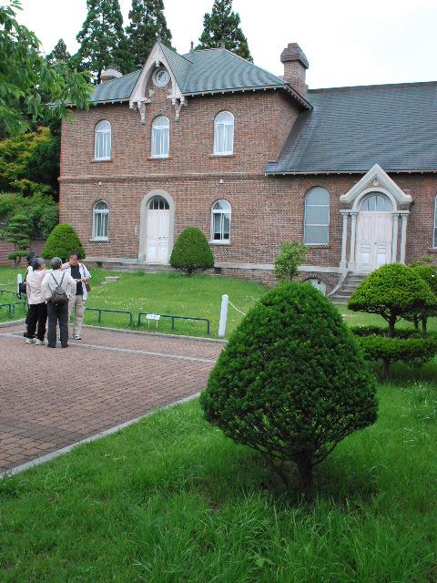 函館トラピスチヌ修道院(函館の建築再見)_f0142606_20161740.jpg