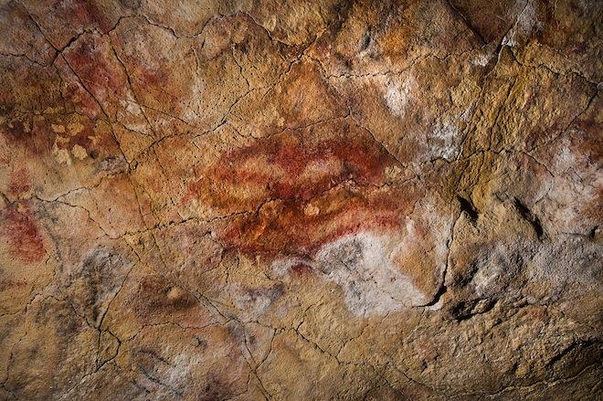 ネアンデルタール人の作品?:洞窟壁画のギャラリー_b0064113_651115.jpg
