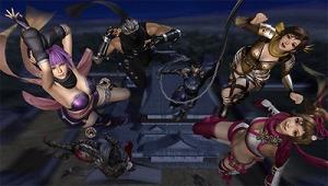 PSP®版『無双OROCHI2 Special』ダウンロードコンテンツ配信のお知らせ_e0025035_1473974.jpg