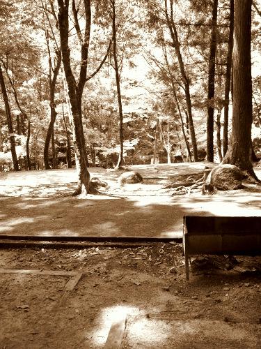 寂地峡キャンプ_c0199544_2151133.jpg