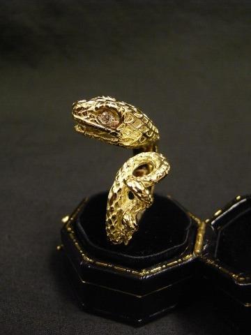 classique snake ring_f0049745_13383262.jpg