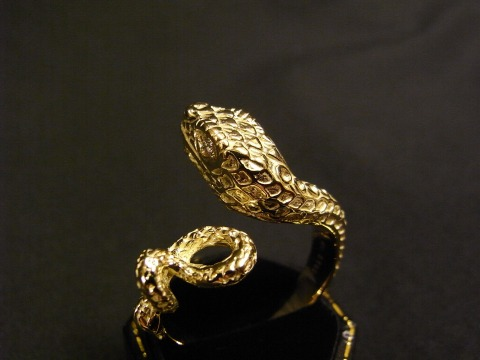 classique snake ring_f0049745_13385898.jpg