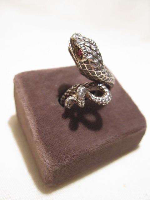 classique snake ring_f0049745_1350236.jpg