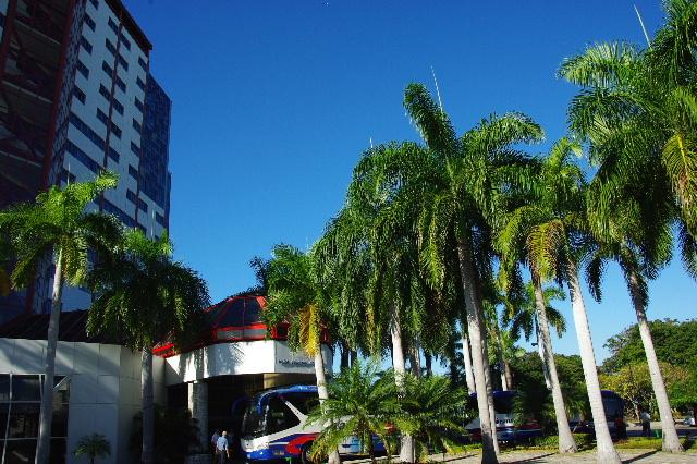 キューバ (56) サンティアゴ・デ・クーバからビランへ_c0011649_726097.jpg