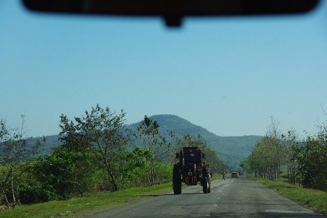 キューバ (56) サンティアゴ・デ・クーバからビランへ_c0011649_7304150.jpg