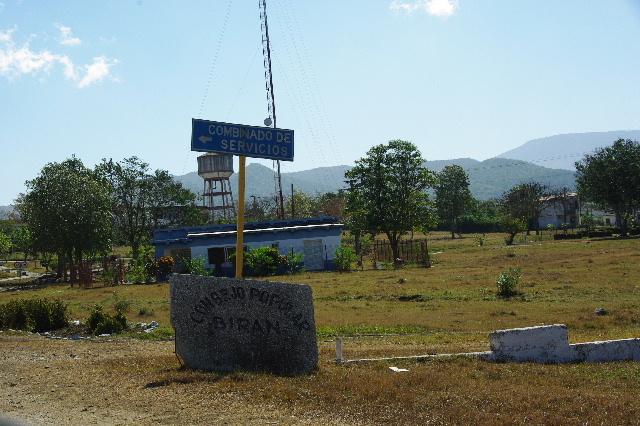 キューバ (56) サンティアゴ・デ・クーバからビランへ_c0011649_7371771.jpg