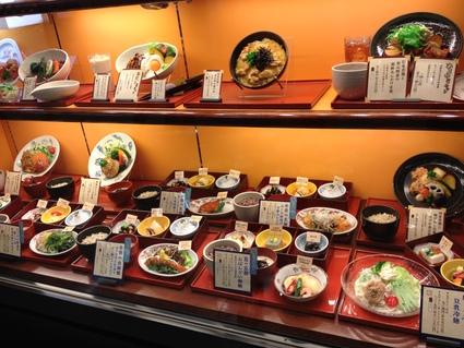 【新宿】ダイエット中の外食も安心!ヘルシーなレストランで野菜をたっぷりと♩