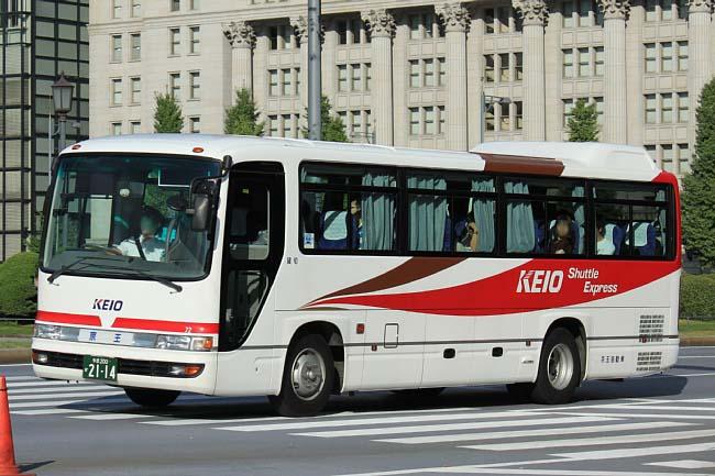 京王自動車_e0192662_22542543.jpg