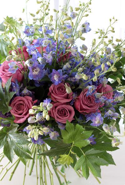 大きな花束_f0127281_1164521.jpg