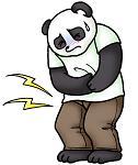 治験報告 坐骨神経痛(下肢の激痛)に漢方理論の勝利_e0024094_1534370.jpg