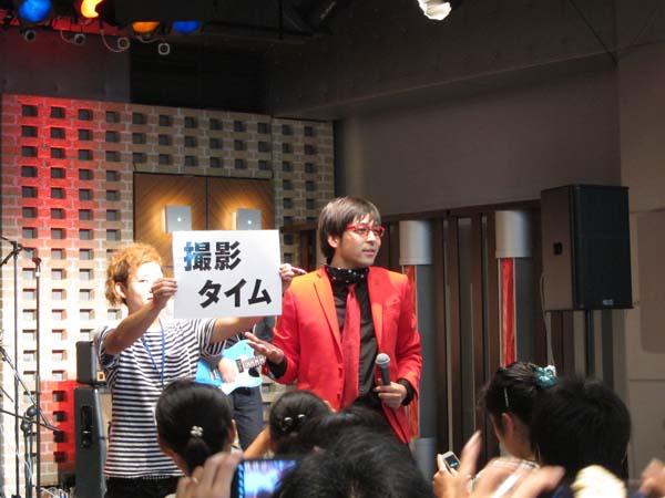 ワタナベフラワー@NHK神戸FMトアステーション_b0068412_15573364.jpg