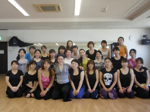木村カスミ ショー&WS2012 無事終了しました_c0201916_23143070.jpg