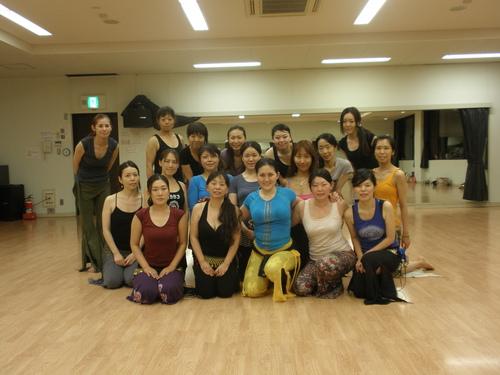 木村カスミ ショー&WS2012 無事終了しました_c0201916_2316294.jpg