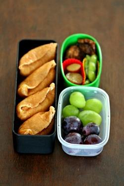 女子中学生のお弁当 36 夏は酢飯で_b0048834_15193127.jpg