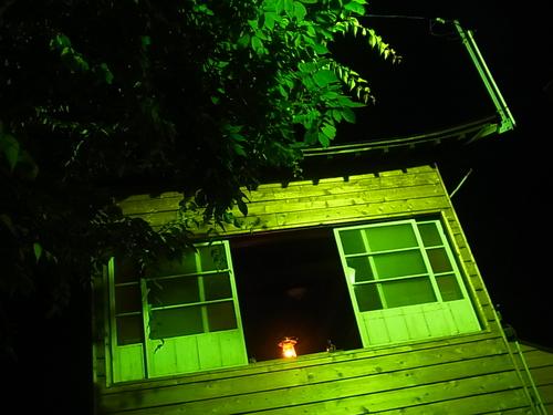 ランプの灯夜_b0207642_14412176.jpg