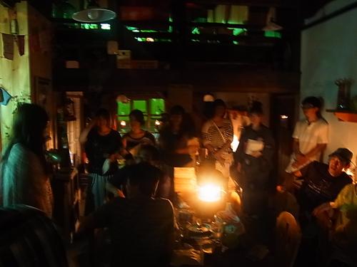 ランプの灯夜_b0207642_1553965.jpg