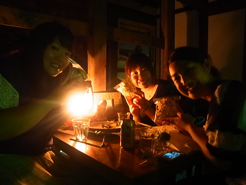 ランプの灯夜_b0207642_17273554.jpg