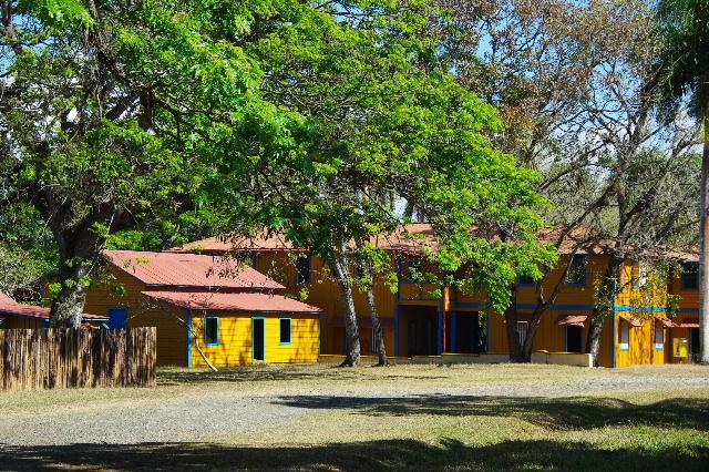 キューバ (57) フィデル・カストロの生家ビラン訪問_c0011649_11292747.jpg